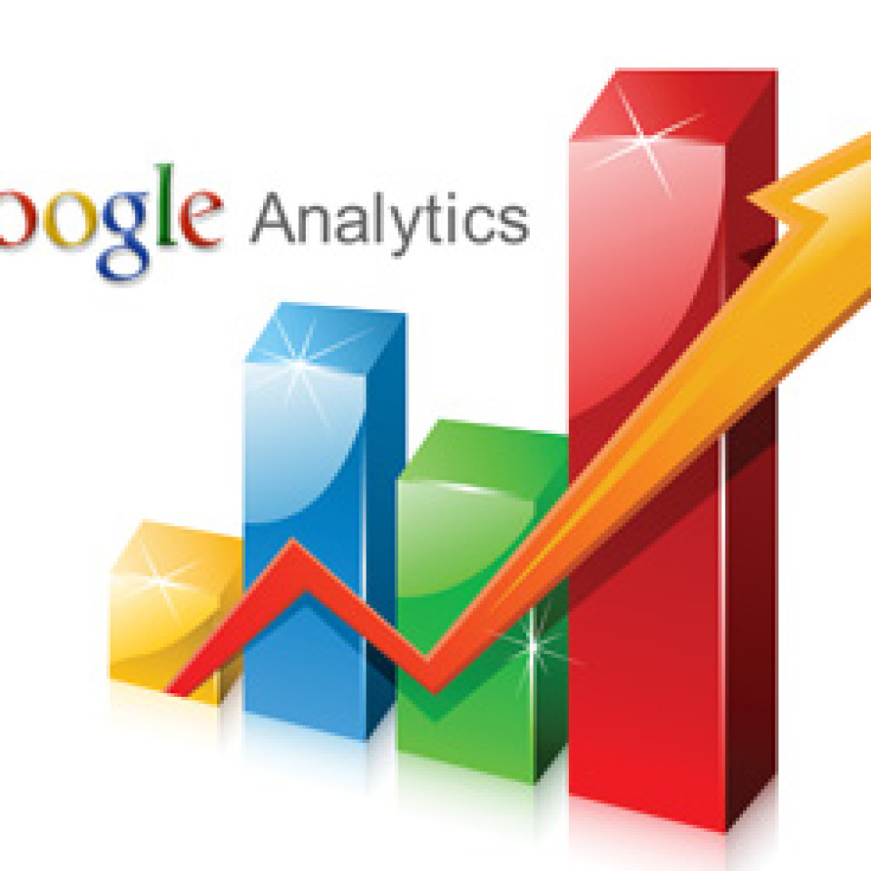 Google-Analytics-grafiek