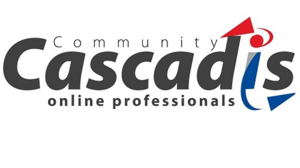 Cascadis logo