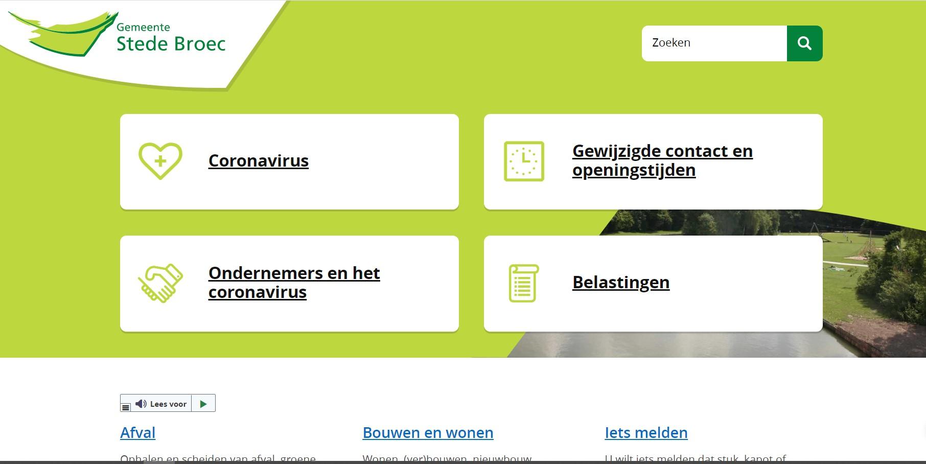 Homepage-gemeente-Stede-Broec